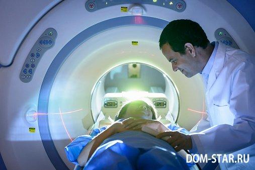 этом ход кто создал первую магнитно-резонансной томографии Великобритании компаниях Где